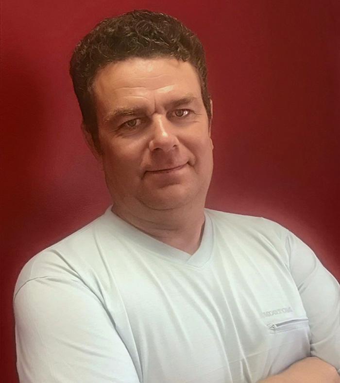 Иван Никитин - агент в «PRO Обмен»