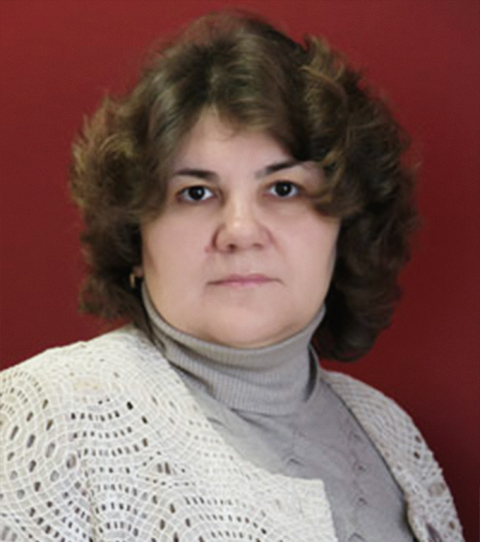 Юлия Ларионова - агент в «PRO Обмен»