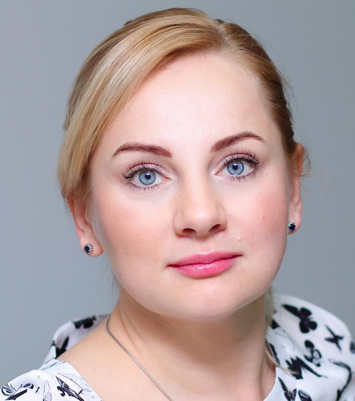 Мария Голубь - агент в «PRO Обмен»