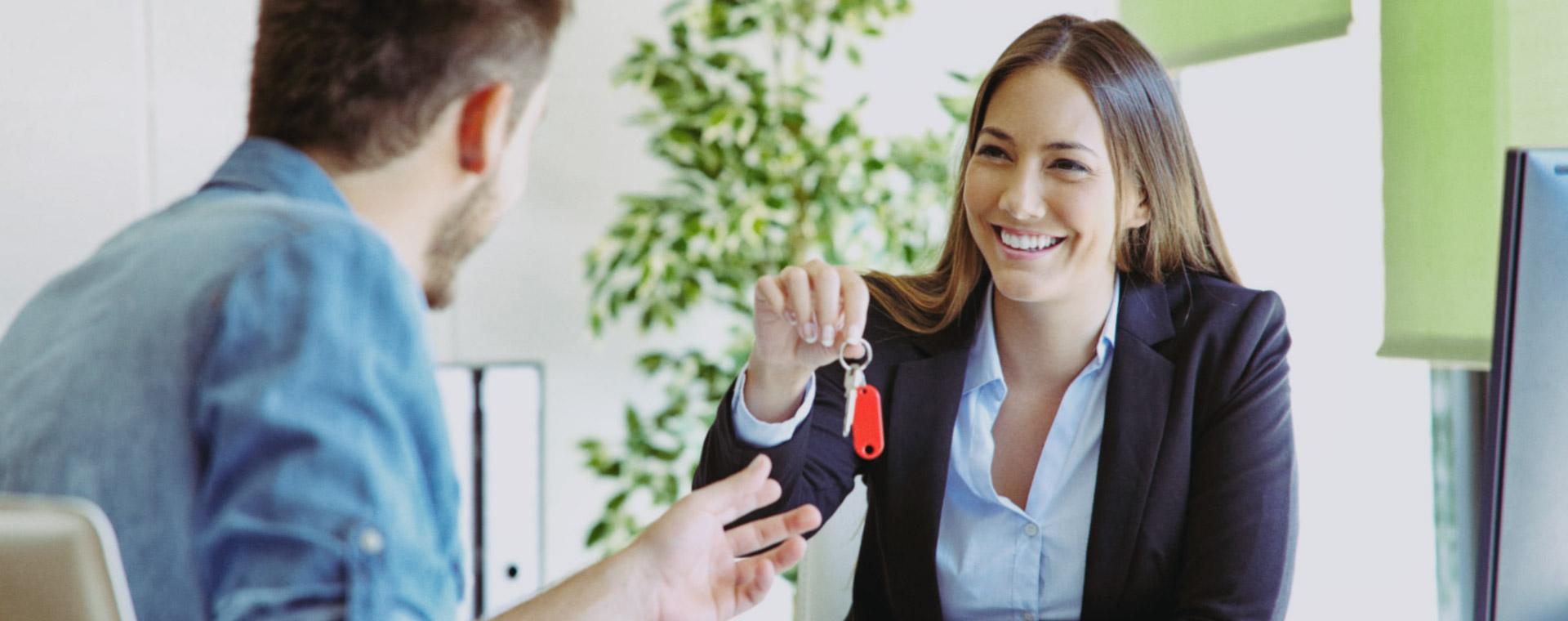 Покупка квартиры с агентством «PRO-Обмен»