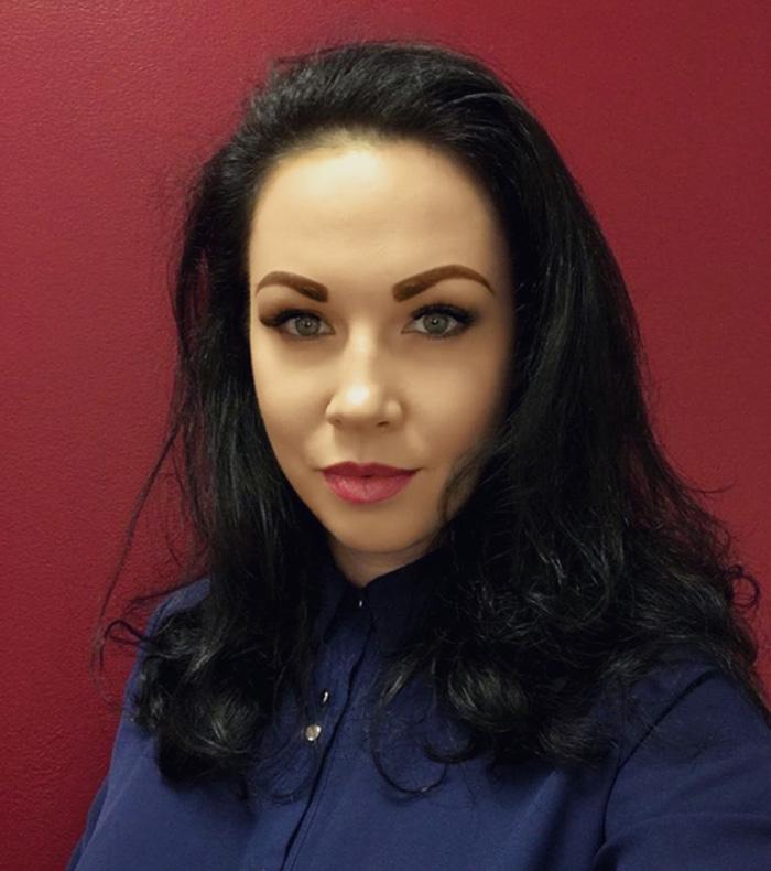 Роза Горина - агент в «PRO Обмен»
