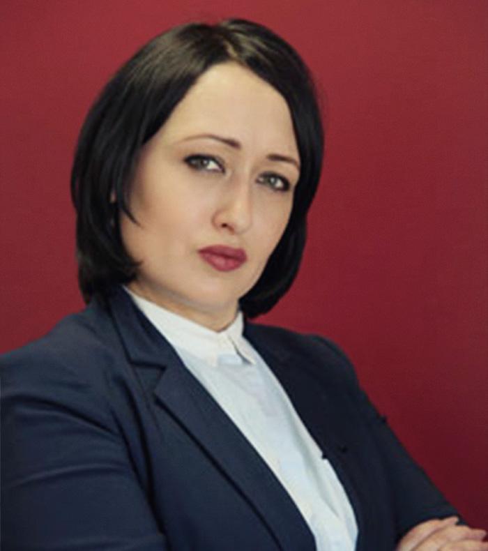 Щетинина Ирина - агент в «PRO Обмен»