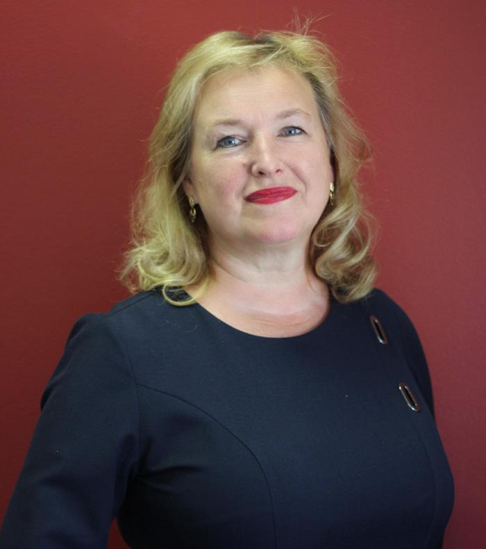 Ольга Шмырева - агент в «PRO Обмен»