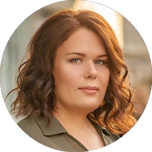 Екатерина Никитина - руководитель агентства «PRO Обмен»