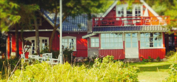 Аренда дачи на лето: что важно знать