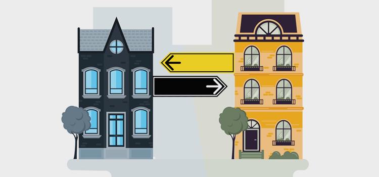 Что будет с недвижимостью после пандемии