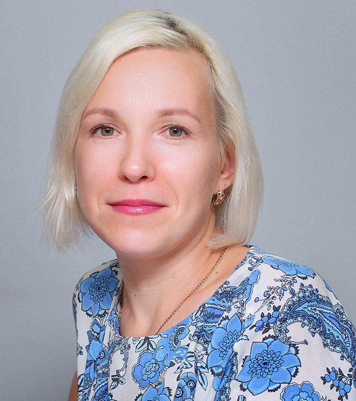 Екатерина Новикова - агент в «PRO Обмен»