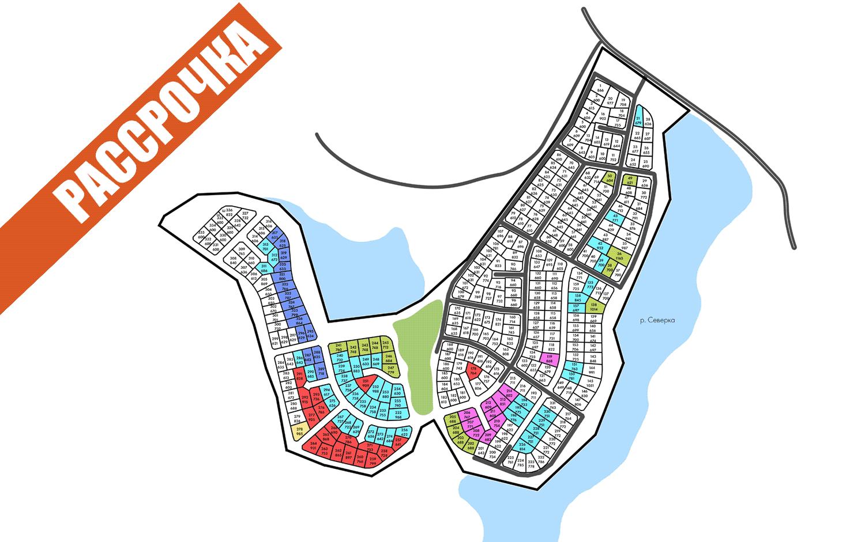 Коттеджный поселок «Растуново»