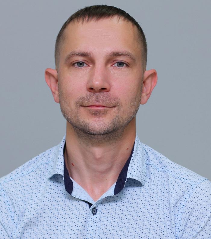 Максим Почтарь - агент в «PRO Обмен»